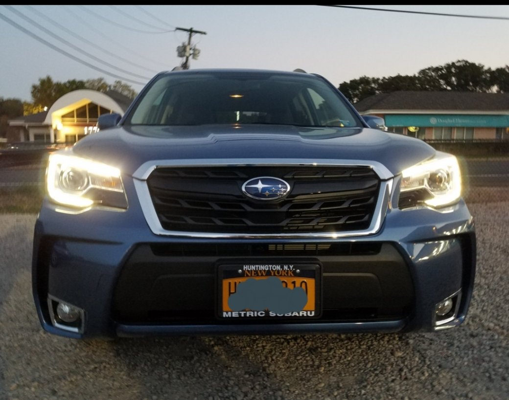 subaru forester owners forum