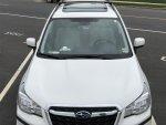 14-'18) - Dash Cams with EyeSight Vehicles | Subaru Forester