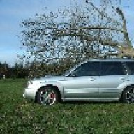 STI rear strut clunk-FIXED-yeah | Subaru Forester Owners Forum