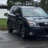 noise   rear wheel bearing??? | Subaru Forester Owners Forum