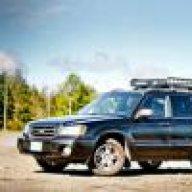 decelerating noise   ? | Subaru Forester Owners Forum