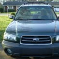 Gas smell and P0420 code   Subaru Forester Owners Forum