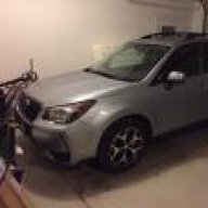 14-'18) - Engine ping? | Subaru Forester Owners Forum