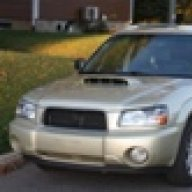 Cobb Stage 1 question ?? | Subaru Forester Owners Forum