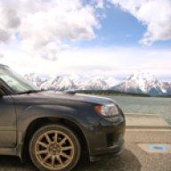 Whump Whoomp wump | Subaru Forester Owners Forum