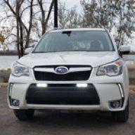14-'18) - Normal engine operating temperature? | Subaru