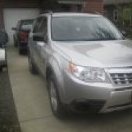 09-'13) - FB engine noise | Subaru Forester Owners Forum