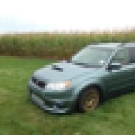 09-'13) - differential oil change? | Subaru Forester Owners Forum