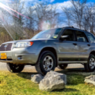 06-'08) - Lift Kits - Any thoughts? | Subaru Forester Owners Forum