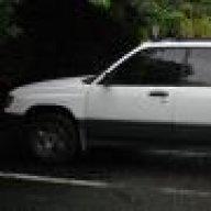 98-'00) - Random stalling | Subaru Forester Owners Forum