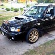 Missing Boost? | Subaru Forester Owners Forum