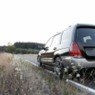 03-'05) - Rear Wheel Bearing Replacement | Subaru Forester