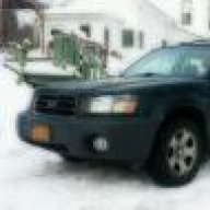Engine Swap? | Subaru Forester Owners Forum