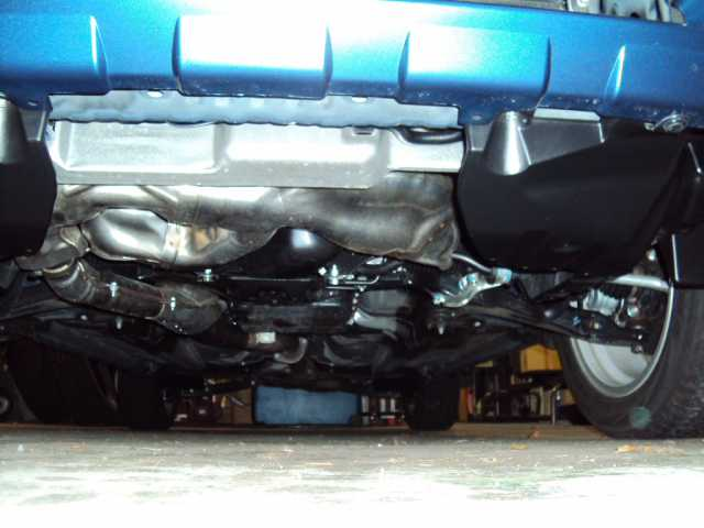 B D A C on Ford Ranger 4 0 Engine