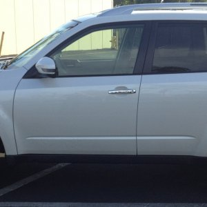 New 2013 XT Touring!