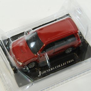Konami J Owners Collection 1:59 Diecast