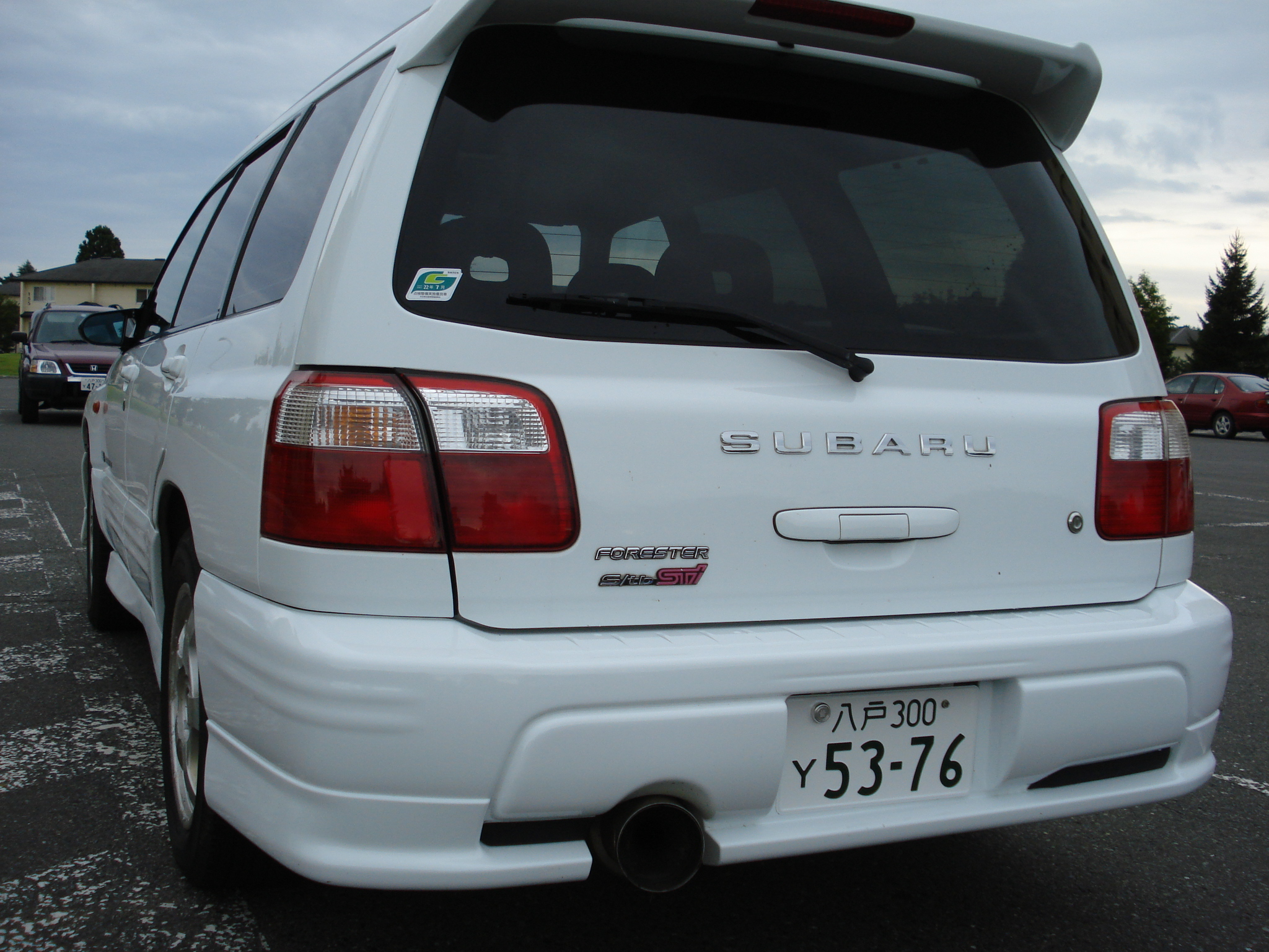 white 2001 scooby forester sti subaru forester owners forum white 2001 scooby forester sti subaru